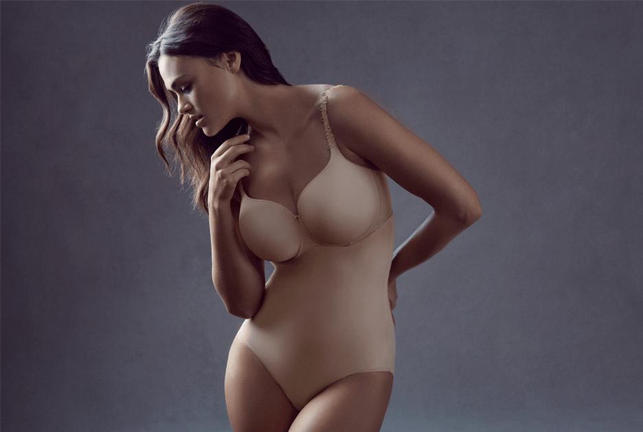 Body Perle de Primadonna